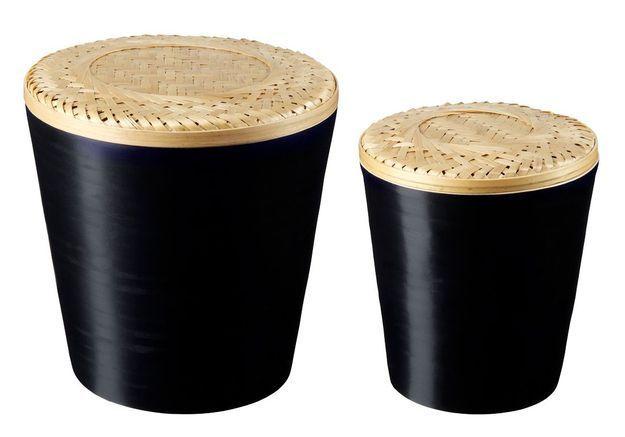 Comment Decouper Un Bambou Pour Decoration