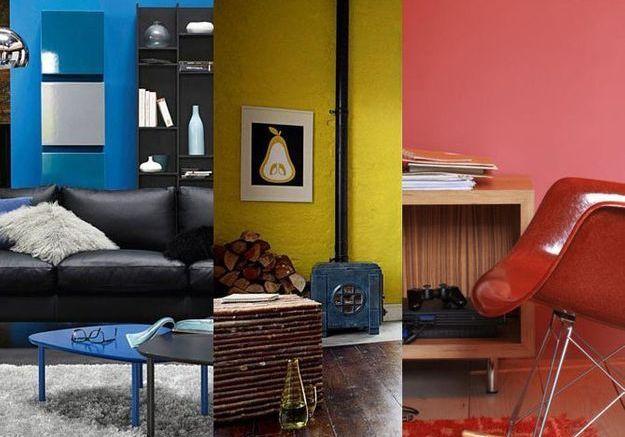 r visez vos couleurs primaires elle d coration. Black Bedroom Furniture Sets. Home Design Ideas