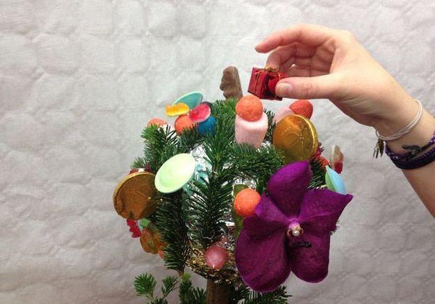 Ajouter les ornements décoratifs