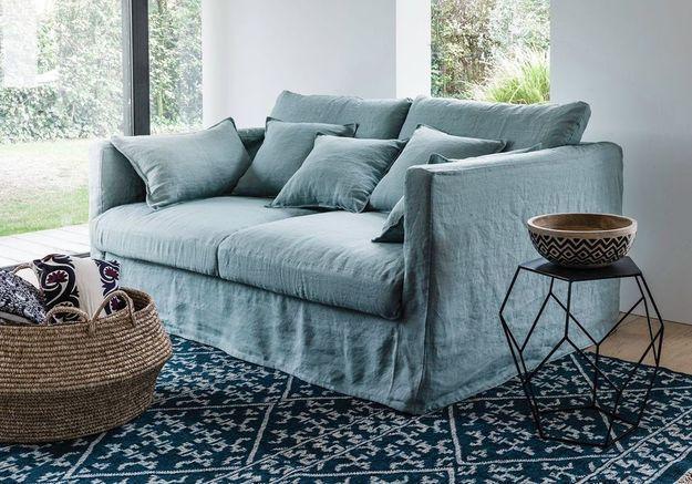 L'astuce infaillible pour désodoriser vos textiles de maison (naturellement)