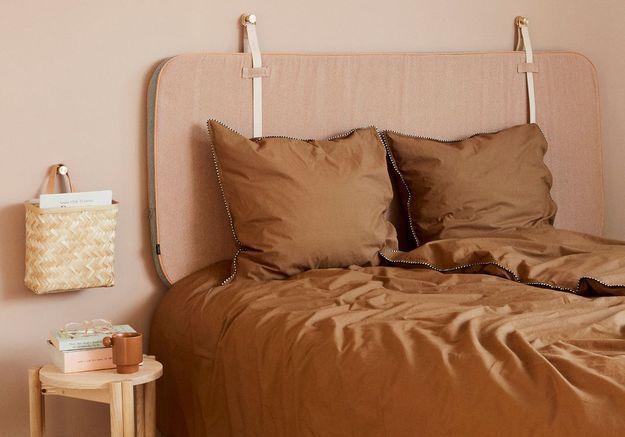 Les 10 secrets d'une petite chambre qu'on ne veut plus quitter