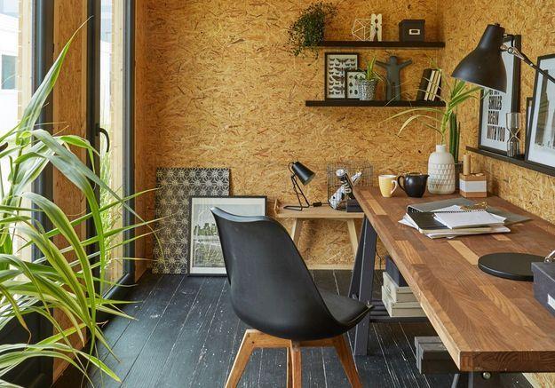 m nage de printemps pr parez votre maison l 39 arriv e du printemps elle d coration. Black Bedroom Furniture Sets. Home Design Ideas