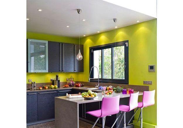 quelles couleurs adopter pour un int rieur contemporain elle d coration. Black Bedroom Furniture Sets. Home Design Ideas