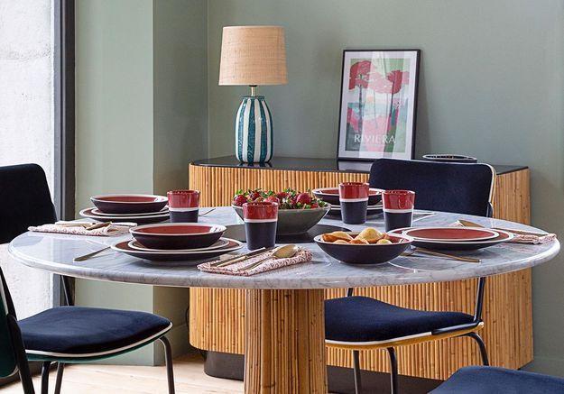 Sarah Lavoine, Inès-Olympe Mercadal et Constance Gennari livrent leurs secrets pour une belle table