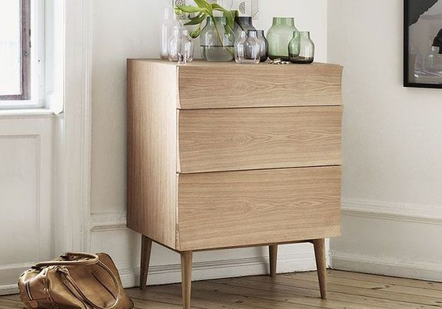 Le mobilier style scandinave