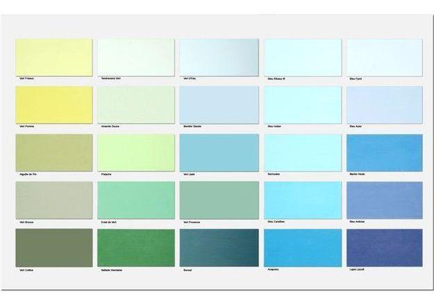 feng shui la signification des couleurs
