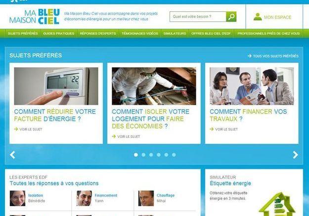 Les sites à connaître pour faire des économies d'énergie