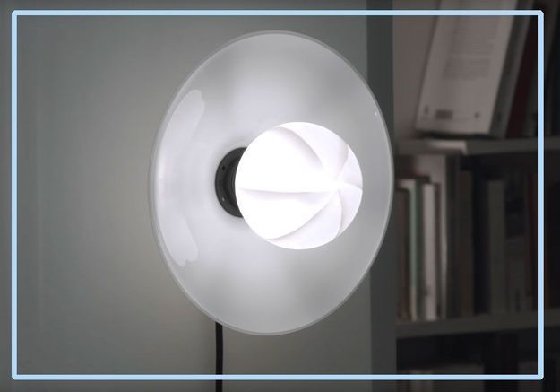 DIY : comment fabriquer une lampe minimaliste