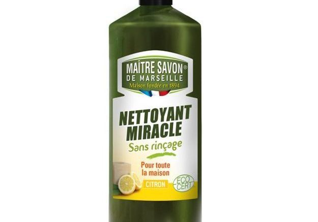 Le nettoyant miracle
