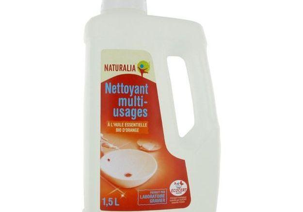 Le nettoyant multi-usages