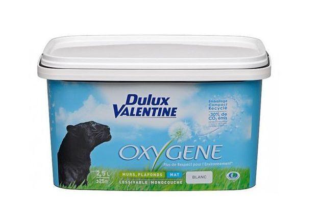 Oxygène de Dulux Valentine
