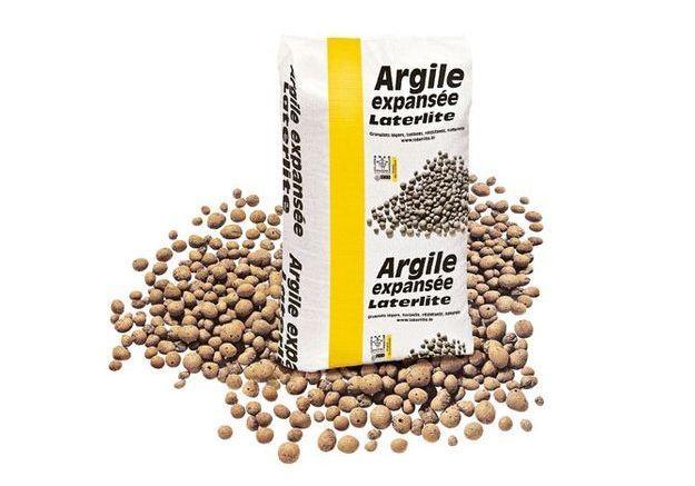 Solution 1 : les granules