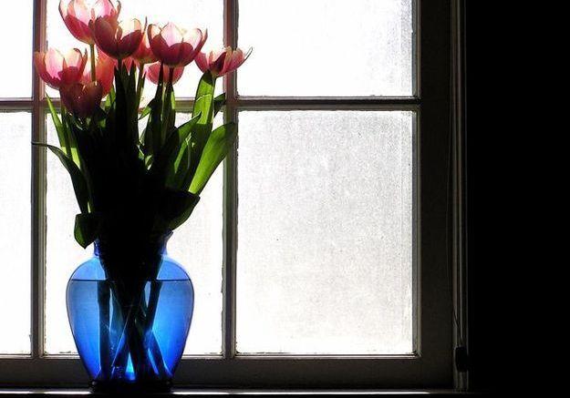 Préparer le changement de la fenêtre