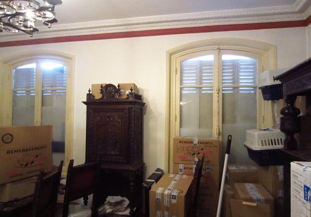 Avant : une seconde chambre classique