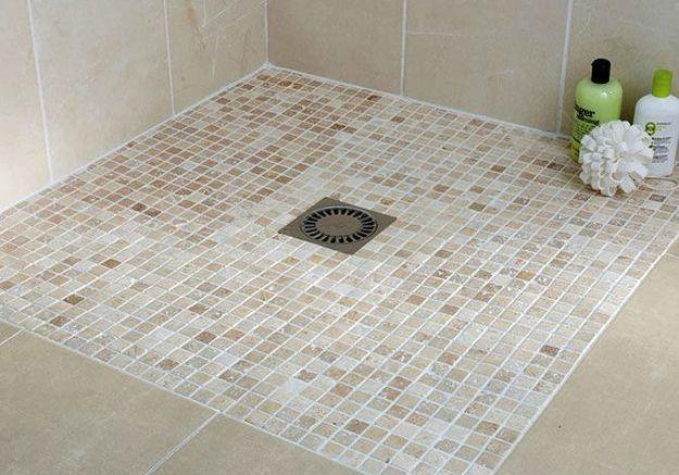 Installer Une Douche à Litalienne Elle Décoration