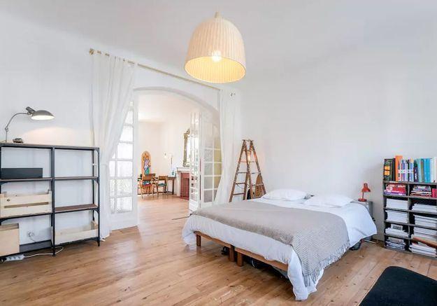 Appartement de caractère à Biarritz