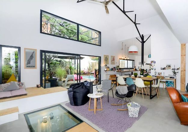 Airbnb Bordeaux : 30 villas, lofts et appartements de rêve à louer à Bordeaux