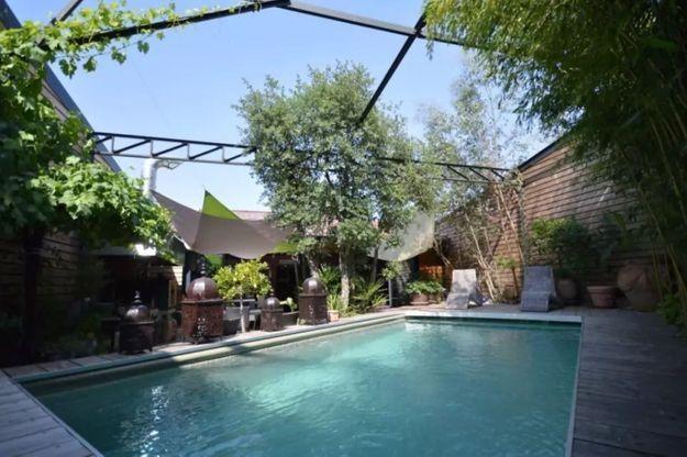 Maison XXL avec piscine à Bordeaux