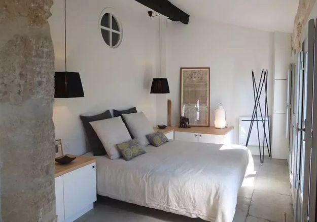 Appartement de charme à Montpellier