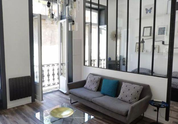 Appartement spacieux à Montpellier