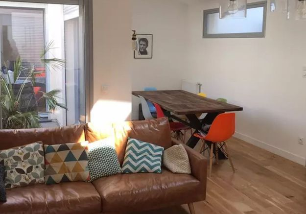 Appartement vintage à Montpellier