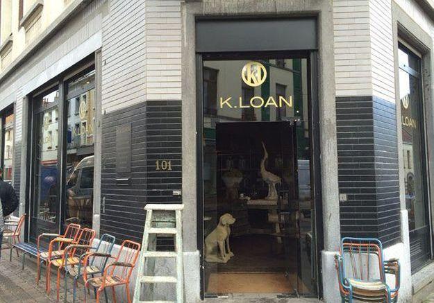 K. Loan