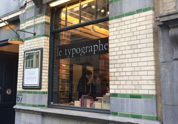 Le Typographe