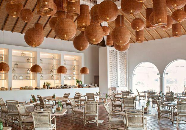 Un hôtel perdu dans la campagne portugaise