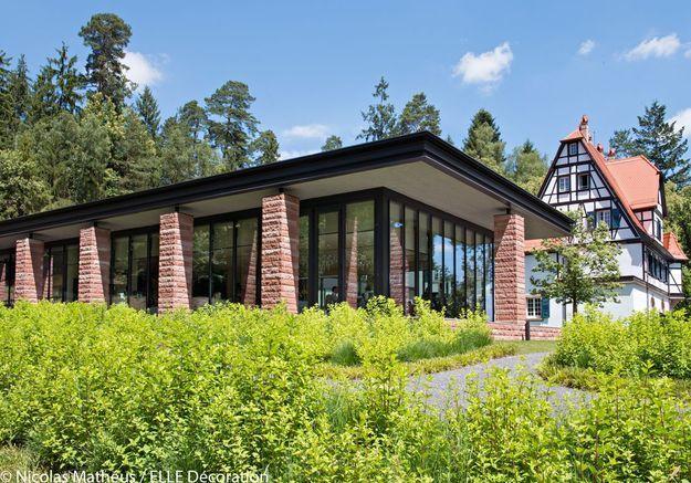 La Villa René Lalique