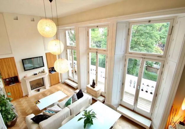 Appartement calme à Londres
