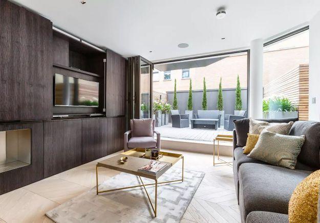 Appartement chaleureux à Londres