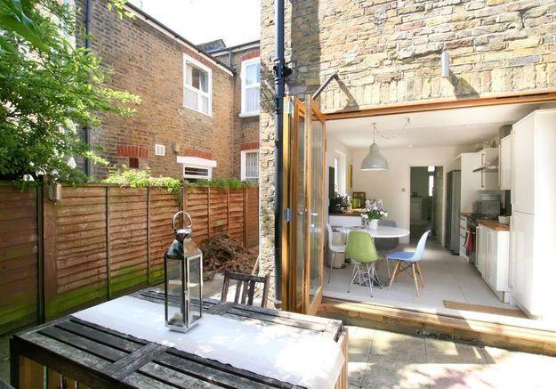 Maison avec jardin à Londres