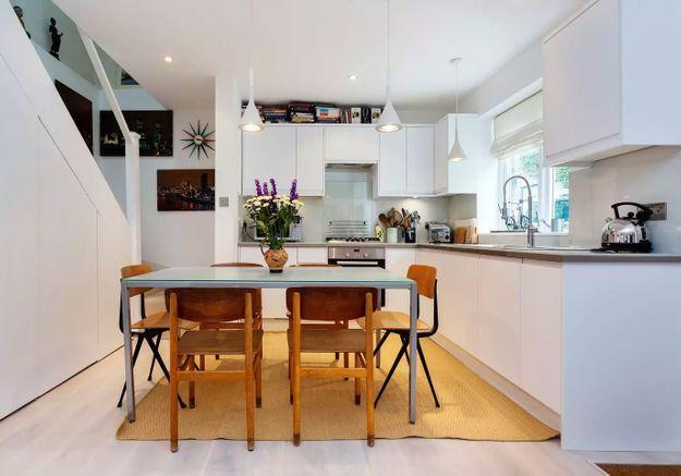 Maison contemporaine à Londres