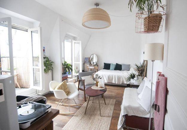 Studio charmant à Paris