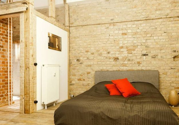 Appartement au charme de l'ancien à Berlin