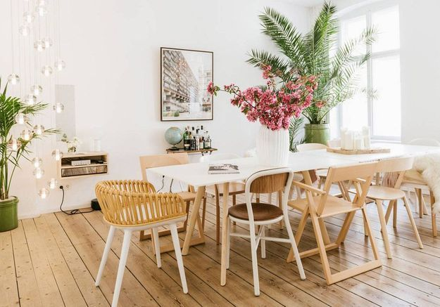 Appartement luxueux à Berlin