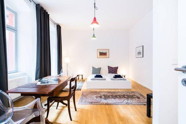 Studio charmant à Berlin