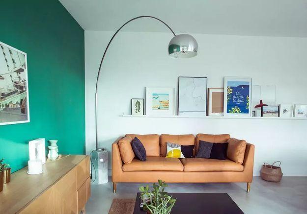 Appartement design avec vue sur mer à Cassis