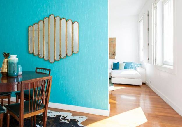 Appartement élégant à Lisbonne