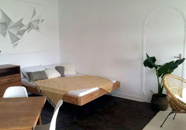 Appartement esprit cocooning près de Nice