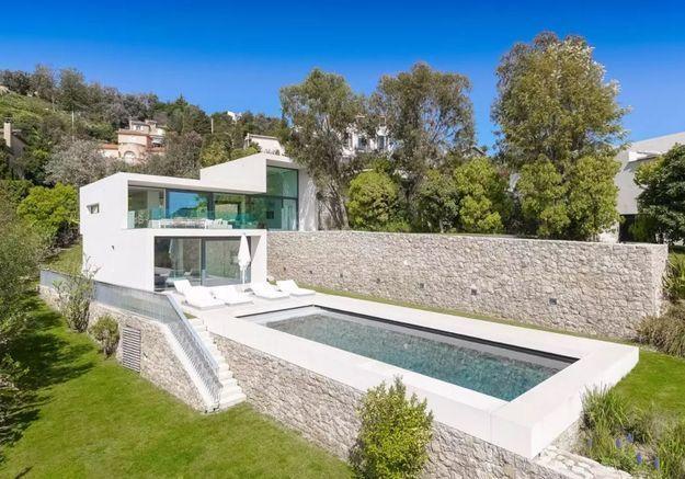 Villa XXL près de Nice