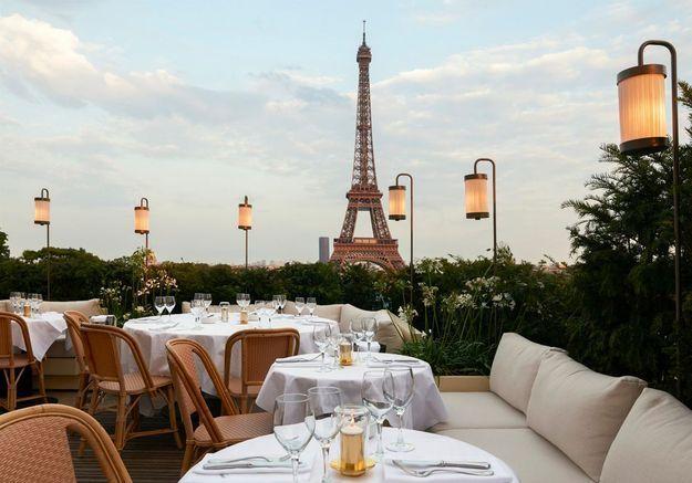Restos, boutiques, spots : le 16ème arrondissement devient branché