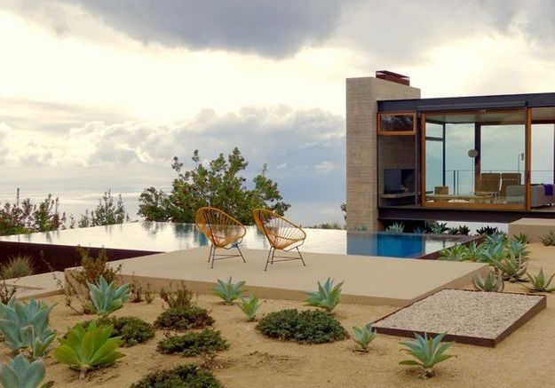 Les plus belles villas pour partir