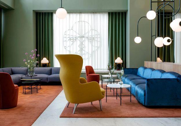 Le nouvel hôtel à connaître : le Barcelo à Madrid