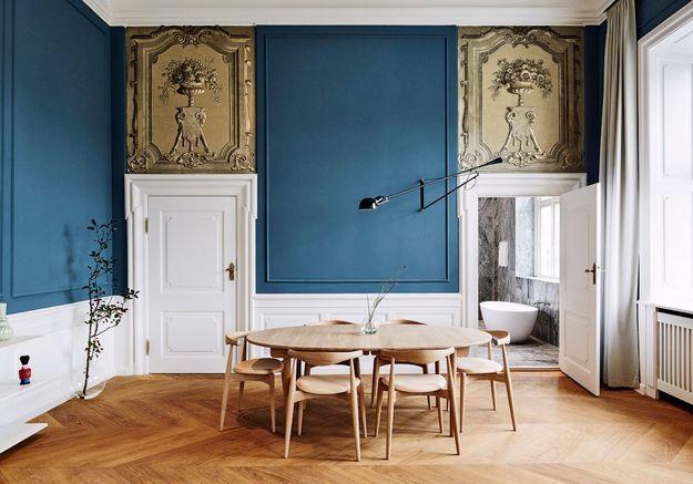 Hôtel Nobis à Copenhague