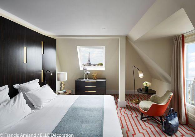 L'hôtel Montalembert par Pascal Allaman