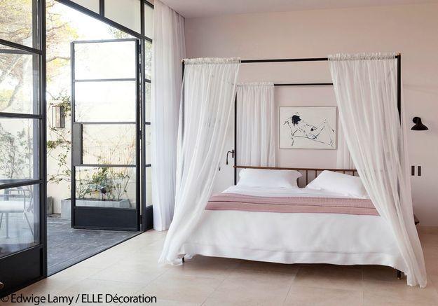 Douce suite de la Villa La Coste