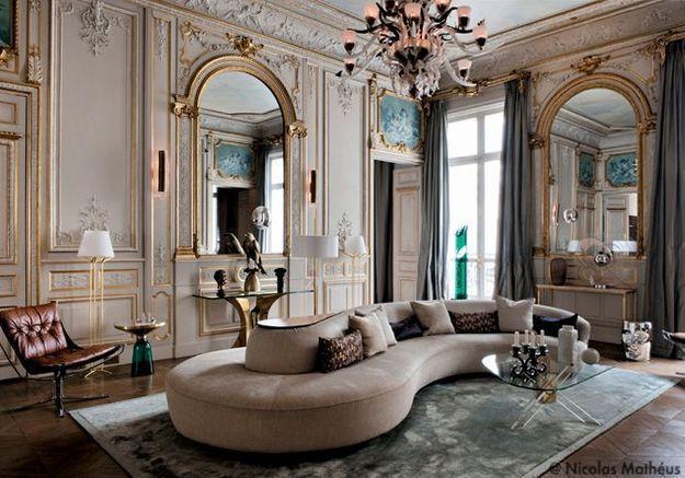 Versailles Version XXI