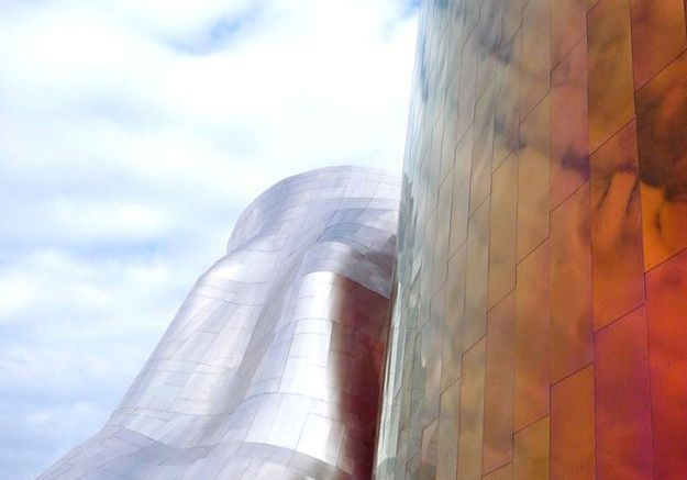 Experience Music Project - 2000