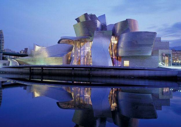 Musée Guggenheim - 1997